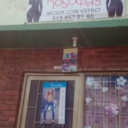 Entre Nosotras en Bogotá