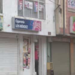 Cigarreria los Mendez en Bogotá