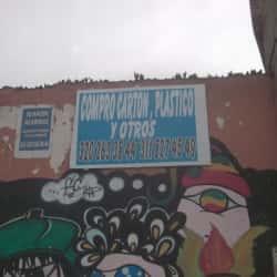 Compro Carton Plasticos y Otros... en Bogotá