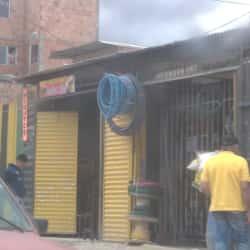 Ferretería Calle 46 en Bogotá