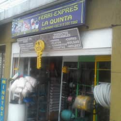 Ferriexpres La Quinta en Bogotá