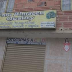Foto Almacén Quality  en Bogotá
