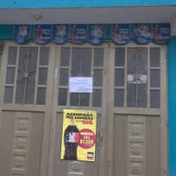 Tienda de Barrio Carrera 17F en Bogotá