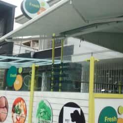 Fresh Co en Bogotá