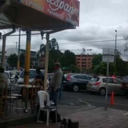 Frespan en Bogotá