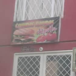 Comidas Rapidas Chipohe en Bogotá