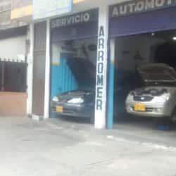 Taller Automotriz Arromer en Bogotá