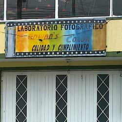 Fotografia Edwara's Color en Bogotá