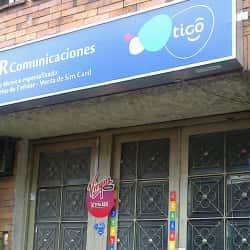 MR Comunicaciones en Bogotá