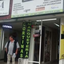 Dekoremos en Bogotá