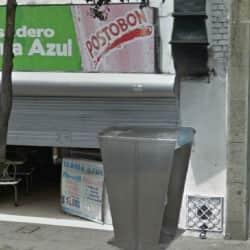 Asadero Llama Azul en Bogotá