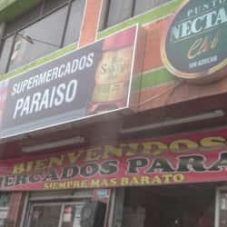 Supermercados Paraiso en Bogotá