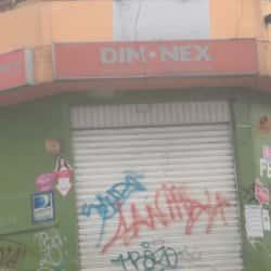 Dimonex Calle 64 en Bogotá