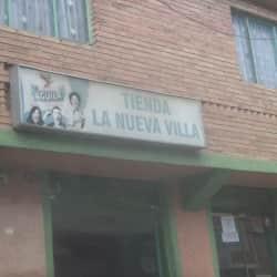 Tienda La Nueva Villa en Bogotá