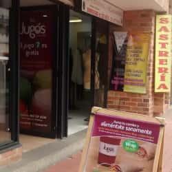 Jugos Gusto Vital en Bogotá