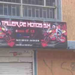 Taller de Motos SM en Bogotá