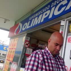 Supermercado Olímpica Niza en Bogotá