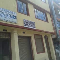 Cigarreria Blanco y Negro en Bogotá