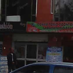 Consultorio Odontologico Laboratorio Dental en Bogotá
