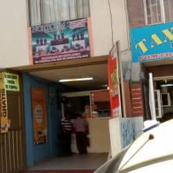 Nortcom en Bogotá