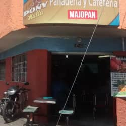 Panadería y Cafetería Majopan  en Bogotá