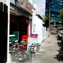 Cigarreria Break en Bogotá