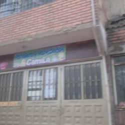 Pañalera y Variedades Camila en Bogotá