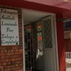 Papelería Papelnet J.B  en Bogotá