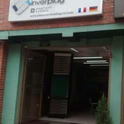 Pisos Con Diseño Inverplag en Bogotá