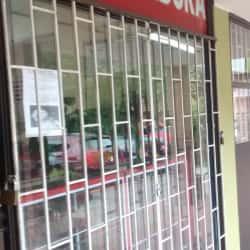 Remontadora Calle 140A en Bogotá