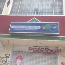 Comunicaciones Vale.com en Bogotá