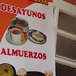 Restaurante Calle 4 en Bogotá