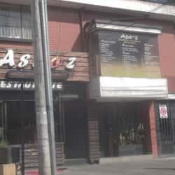 Asao'z  en Bogotá