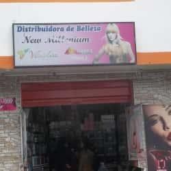 Distribuidora de Belleza New Millenium  en Bogotá