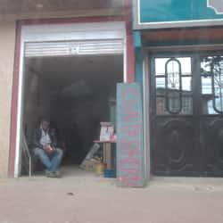 Chatarrería Diagonal 62 con 20 en Bogotá