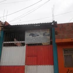 Todo Autos en Bogotá
