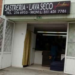 Sastreria Lavaseco Landini en Bogotá