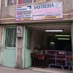 Sastrería y Taller Servimáquinas  en Bogotá