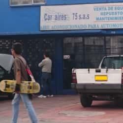 Car Aires 75 Ltda en Bogotá
