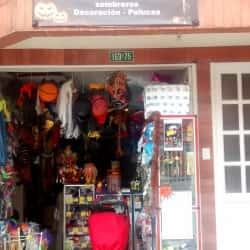 Disfraces Niños y Adultos en Bogotá