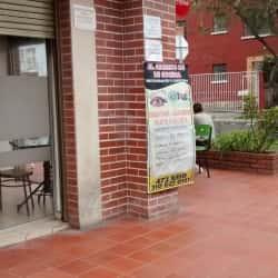 Restaurante El Secreto de Mi Cocina en Bogotá