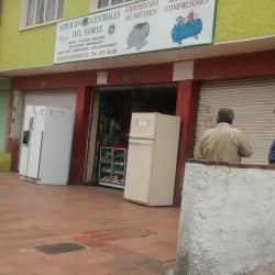 Servicios Centrales del Norte en Bogotá