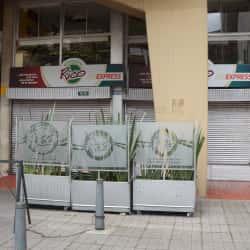 Restaurante Rico  en Bogotá