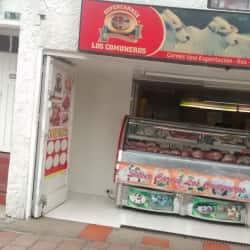Supercarnes Los Comuneros en Bogotá