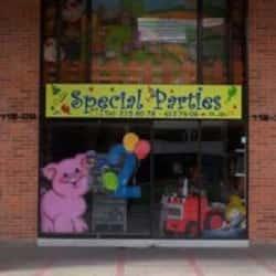 Special Parties en Bogotá
