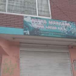 Supermercado Don Lucho CGR en Bogotá