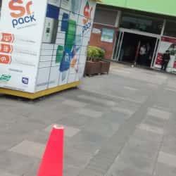 Sr Pack en Bogotá