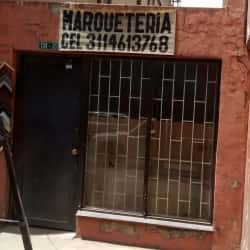 Marqueteria Carrera 49 en Bogotá