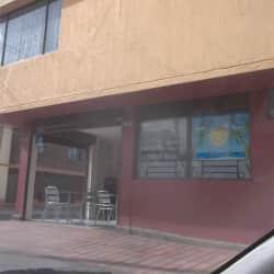 Super tienda el Palmar en Bogotá