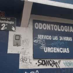 Odontologia Carrera 1A en Bogotá